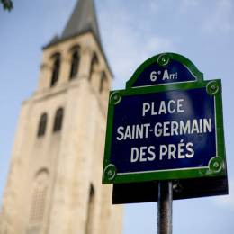 quartier-Saint-Germain